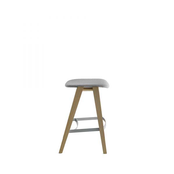 Crassevig – MIXIS upholstered stool_r